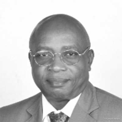 Dr. Dominique Kondji Kondji