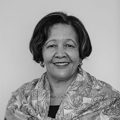 Prof. Laetitia Rispel