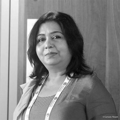 Dr. Sanghamitra Ghosh