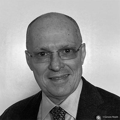 Prof. Walter Ricciardi