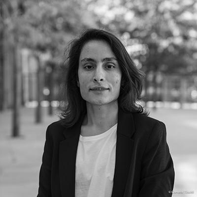 Dr. Razieh Azari