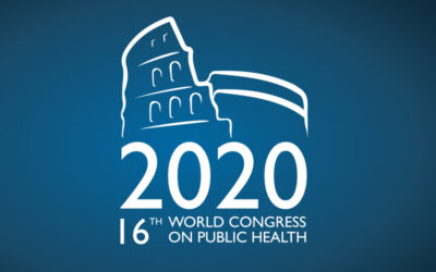 16th World Congress on Public Health 12 – 16 October 2020