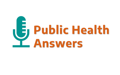 Public Health Answers: A New Video Series