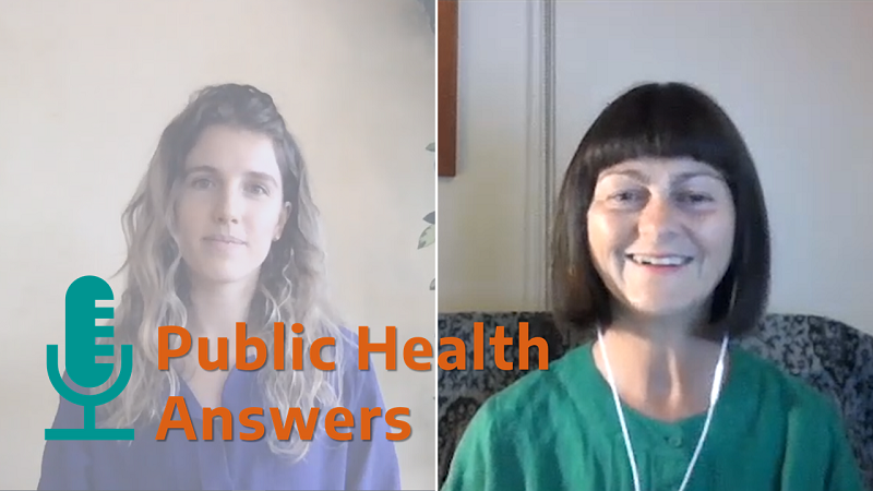 Public Health Answers: How Has the COVID-19 Pandemic Impacted Health Inequities?