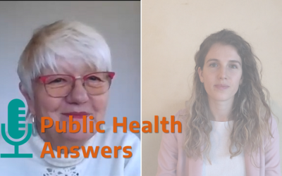 Public Health Answers: How Has the COVID-19 Pandemic Impacted Health Literacy?