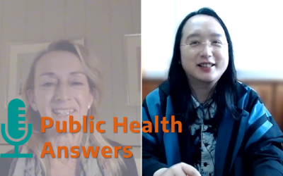 Public Health Answers: Digital Technology and the COVID-19 Pandemic