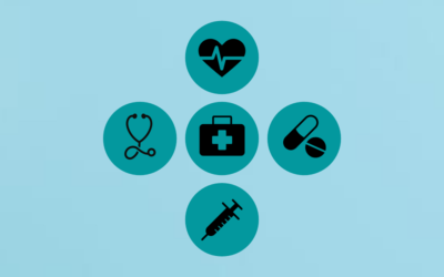 4 Pillars to Support Value-based Healthcare