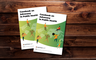The Casebook on Advocacy in Public Health Is Now Available!