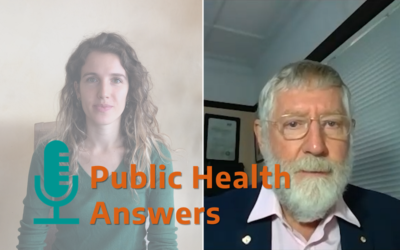 Public Health Answers: Trust in Science during the COVID-19 Pandemic